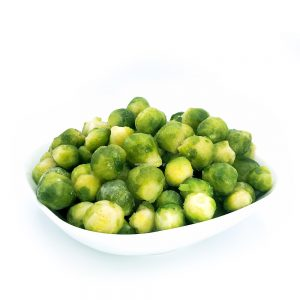 Brussels Sprouts (1kg)