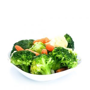 Broccoli, Carrots, Cauliflower (900gr)