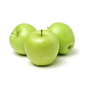 Apples Granny Smith (500g)