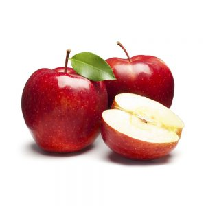 Apples Red Delicious (500g)