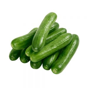 Cucumbers Greenhouse (500g)