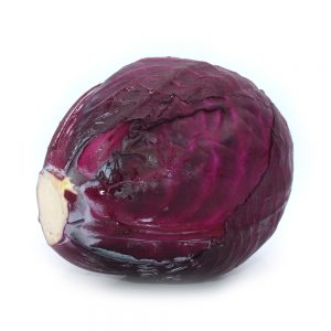 Cabbage Red (piece)