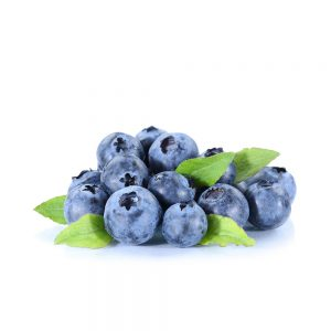Berries Blue (125g)