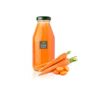 Carrot  Juice (250ml)