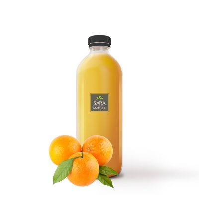 saramarketOrangeJuice500ml