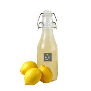 Lemonade Homemade (1lt)