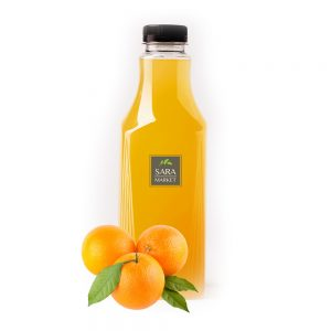 Orange Juice (1lt)