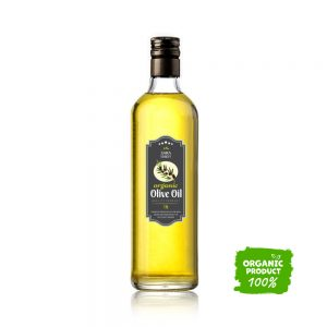 Organic Extra Virgin Olive Oil 1lt