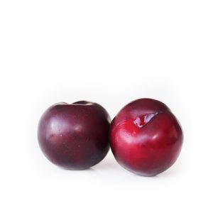 Plums Red  (500g)