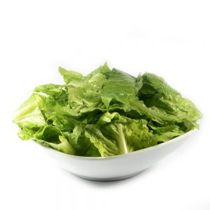 Lettuce Romaine Cut (125g)