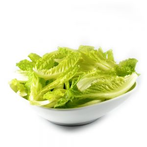 Lettuce Romaine Heart (125g)