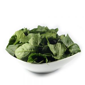 Spinach Cut (125g)