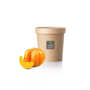 Pumpkin Cream Soup (400ml)